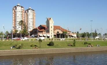 Un viernes con sol y una temperatura de 29 grados en Tigre y alrededores
