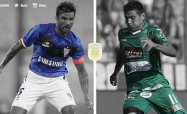Vélez vs Sarmiento 17 horas  en vivo por Open 99.3 Fm,Infinity Radio y La Folk Argentina
