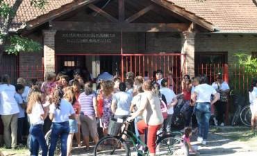 """Tigre:el municipio pide a la provincia que le """"permita hacer obras"""" en escuela de Rincón"""