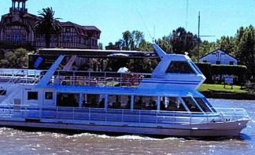La tarjeta SUBE ahora llegará a las lanchas del Delta de Tigre