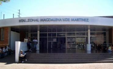 Separaron de su cargo al camillero acusado de abusar sexualmente de una joven en el hospital de Pacheco