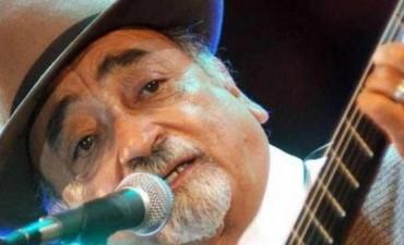 Un año mas sin el Negro Luna El Gaucho de Madariaga