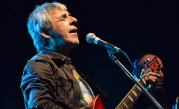 Peteco toca gratis el domingo en Godoy Cruz Mendoza
