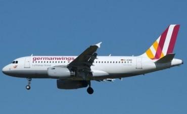 Cayó un avión en Francia con 148 personas a bordo: no hay sobrevivientes