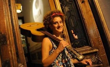 Alin Demirdjian una nueva voz que emociona desde la simpleza
