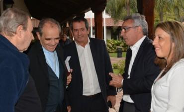Presentaron en Tigre el libro homenaje al Padre Pancho Soares a 39 años de su asesinato