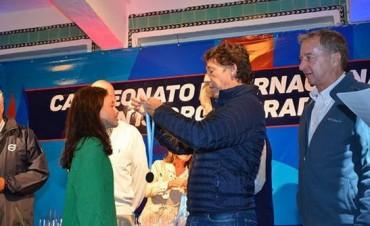 Se corrió la primera etapa del torneo San Isidro Labrador