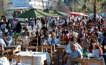 Crece notablemente la oferta gastronómica de Villa La Ñata