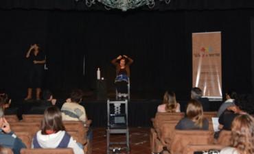 Emotivo cierre de la Semana de la Memoria en Tigre