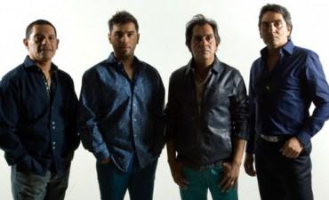 Los Nocheros actuarán en el 422° aniversario de San Salvador en Jujuy