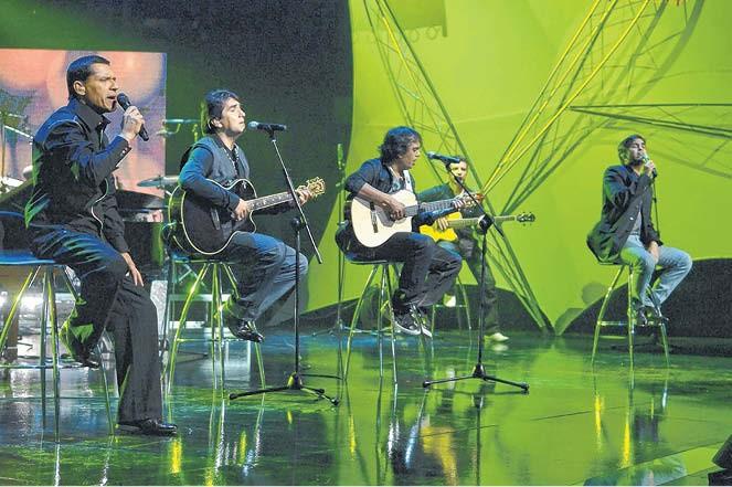 Los Nocheros  y Luciano Pereyra cantarán en la Fiesta de la Soberanía Patagónica
