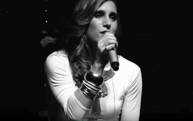El nuevo videoclip de Soledad, con grabaciones del público