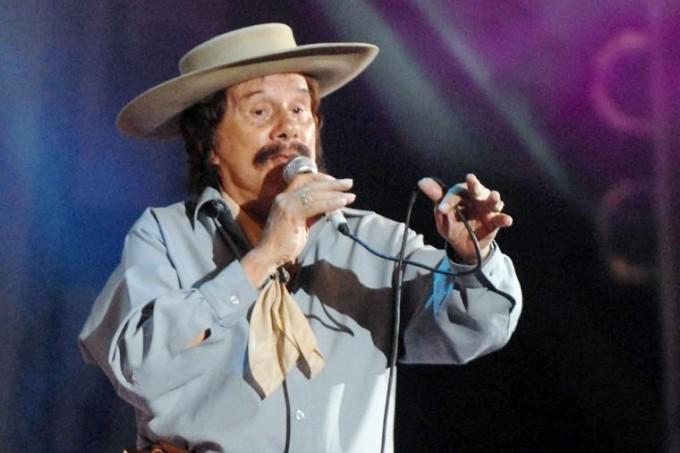 Ramón Ayala se presentará el dia 15 de abril en el ND Teatro