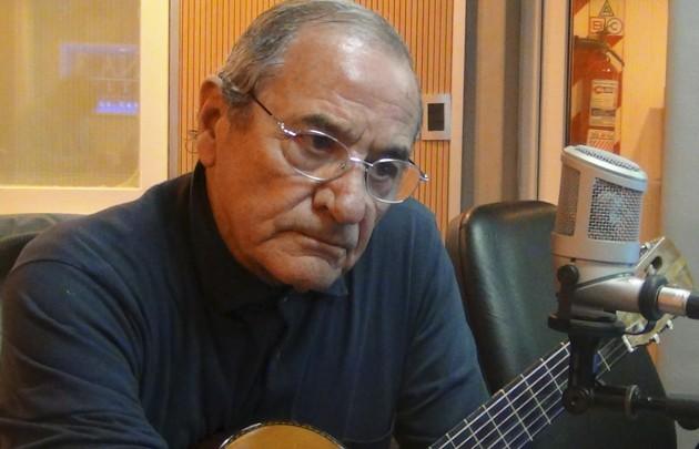 Carlos Di Fulvio dialogo en exclusivo con La Folk Argentina con respecto a su publicación en las redes