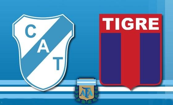 Tigre enfrentará a Temperley, por la 15° fecha del Torneo, En VIVO por OPEN 99.3 Fm