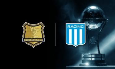 Racing vs Rionegro Águilas: miden fuerzas en Copa Sudamericana en VIVO por OPEN 99.3 Fm y La Folk Argentina