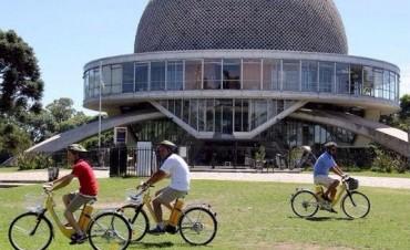 Martes caluroso en Ciudad de Buenos Aires y alrededores con una máxima de 30 grados