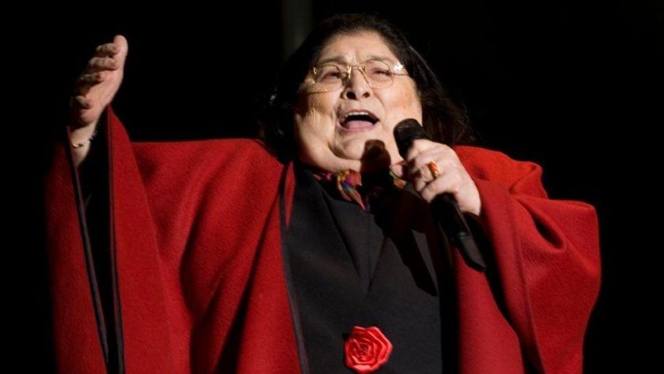 El lunes comienza el primer Festival del Banco de Mujeres Músicas