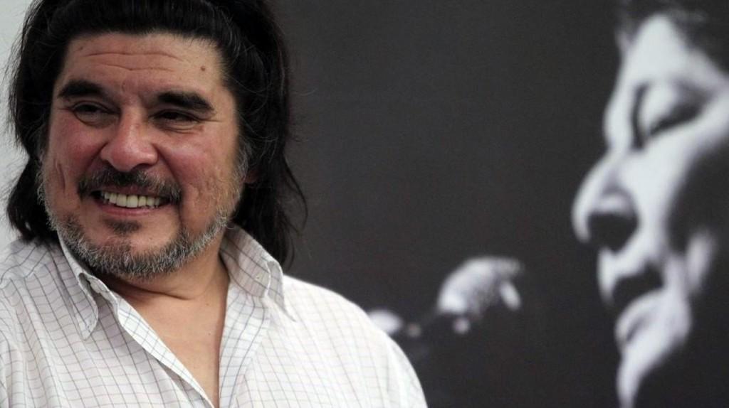 Murió Fabián Matus, el único hijo de Mercedes Sosa y del músico Oscar Matus