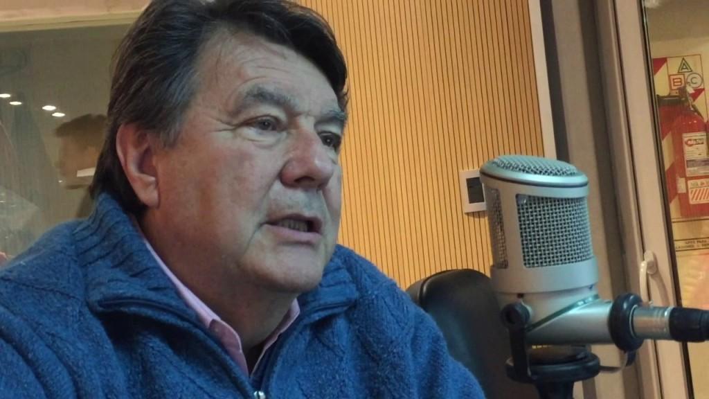 """El cantautor Roberto Kolla Chavero cerrará el """"Villa Carlos Paz rumbo CILE 2019"""""""