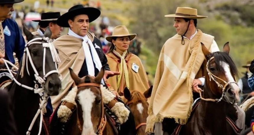 El Chaqueño Palavecino estará en la edición 30º Cabalgata de la Fe en San Juan