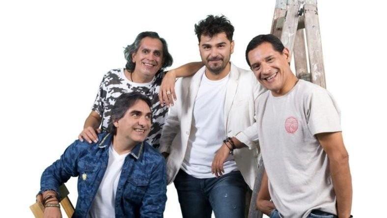 """Por el Coronavirus, Los Nocheros suspenden su """"Sol Nocturno Tour"""""""