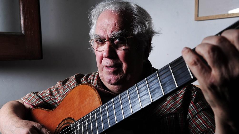 Seis décadas de músicas argentinas a través del Cuarteto Cedrón