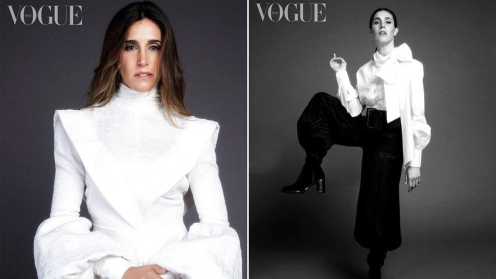 Soledad Pastorutti hizo una megaproducción para Vogue y habló de una crisis personal