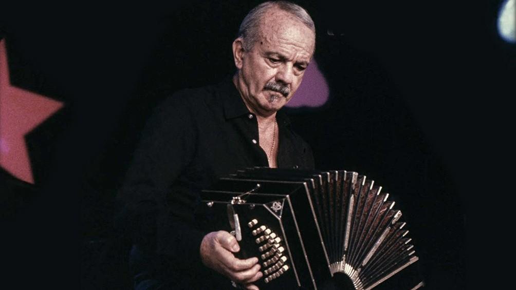 Un documental sobre Piazzolla, su vida y su lucha en el tango