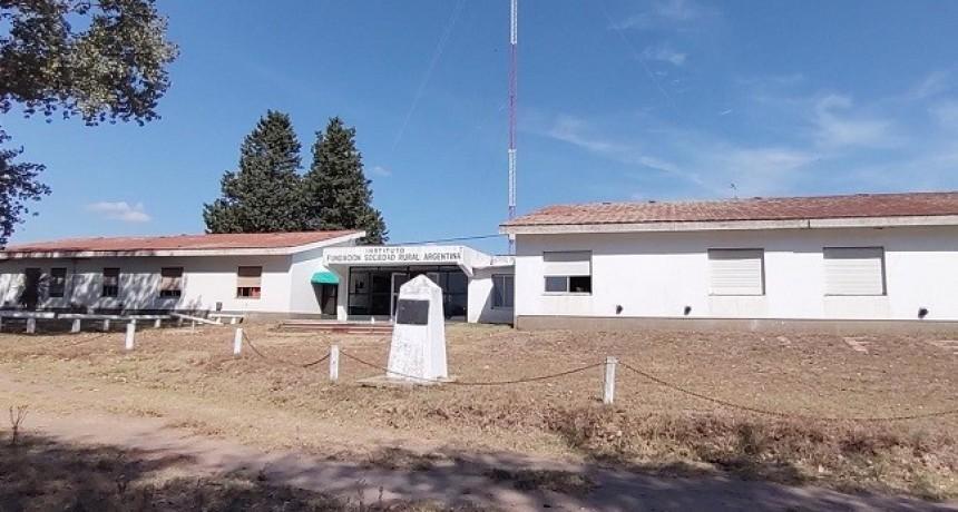 Colegio agropecuario de Realicó: no le aprobaron el protocolo y podría cerrar sus puertas
