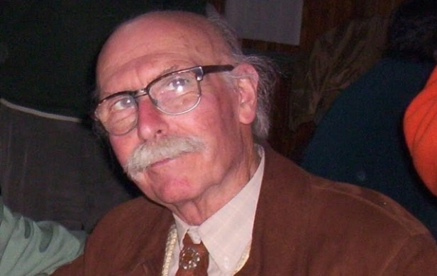 Se cumplio un nuevo aniversario del fallecimiento de el gran artista surero Alberto Merlo