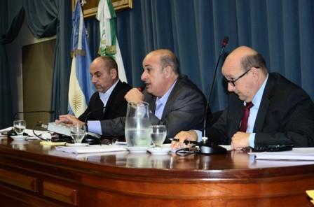 San Isidro pide a la provincia que prorrogue la emergencia en seguridad