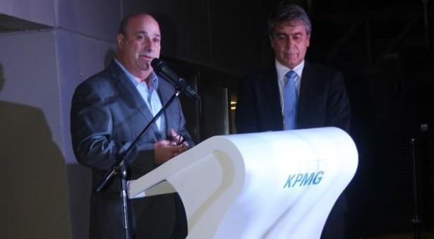 La empresa KPMG abrió oficinas en Martínez