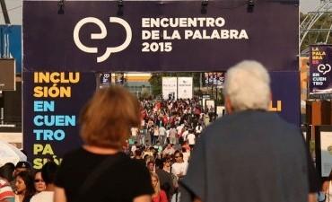 Más de 40 folcloristas se presentarán en el Encuentro de la Palabra