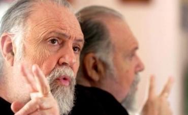 Murió en París Juan Carlos Cáceres, el padre del