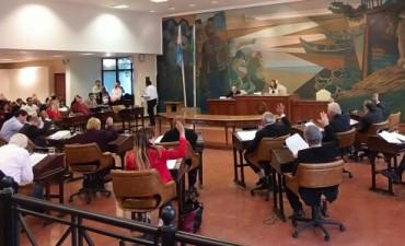 El Frente Renovador deTigre se manifestó contra la designación de Roberto Carlés a la Corte Suprema