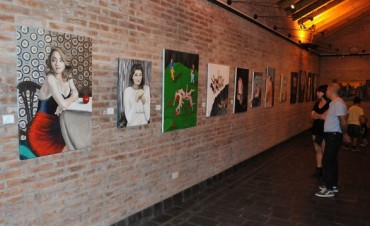 """No tan distintos"""" en la Agencia de Cultura de Tigre"""