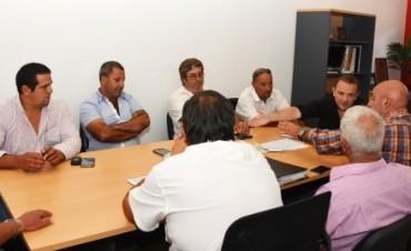 Tigre busca aumentar la seguridad en los servicios de lanchas taxi