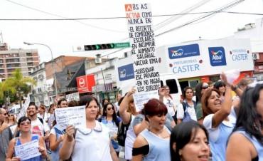La UDET explicó porque no adhirió al paro de Docentes en Tigre