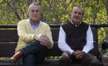"Polo Román y Pancho Figueroa presentan""Se va la segunda""en Cordoba"