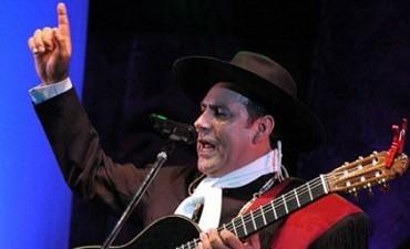 El Chaqueño Palavecino festejará el cumpleaños de Salta
