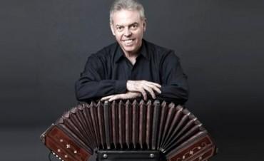 Llegará a la Argentina el bandoneonista y luthier alemán Klaus Gutjahr