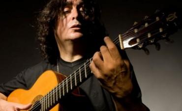 Luis Salinas abre un fin de semana con tres recitales íntimos y distintos