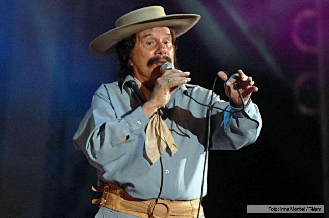 El cantautor misionero Ramón Ayala celebra sus 90 años en el CAFF