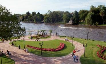 Viernes agradable para la Ciudad de Buenos Aires y todo el conurbano bonaerense