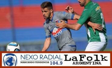 Tigre recibe a Banfield este sábado a partir de 18:20 hs en VIVO por Nexo 104.9 Fm y La Folk Argentina