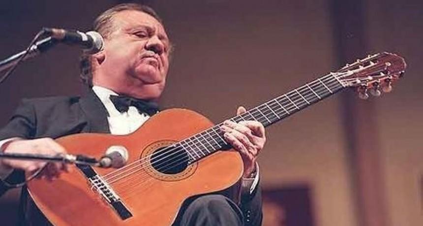Cacho Tirao: a once años del adiós de una guitarra fundamental para la música argentina