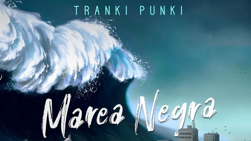 El punk de las Tranki Punki y el trip hop folclórico de Desierto y Agua entre lo nuevo