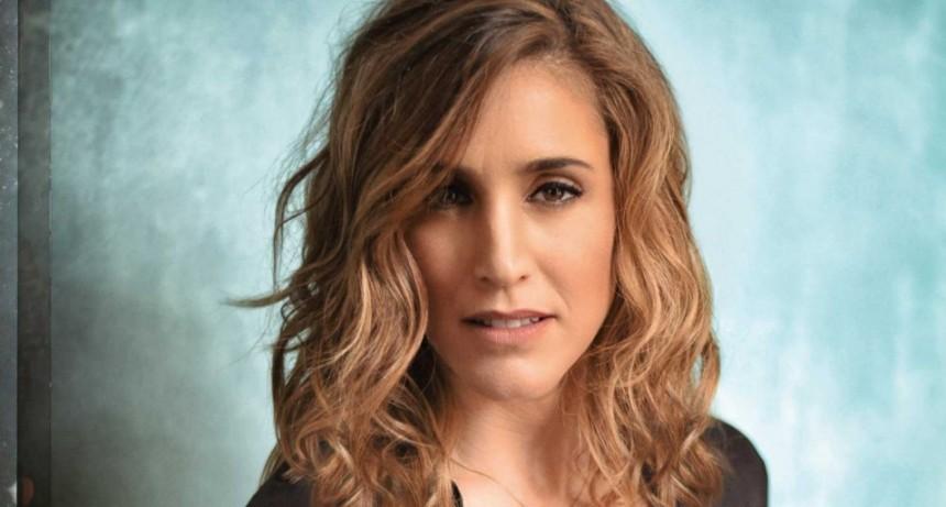 """La Sole, primera en ponerle música al mega evento """"Unidos por Argentina"""""""