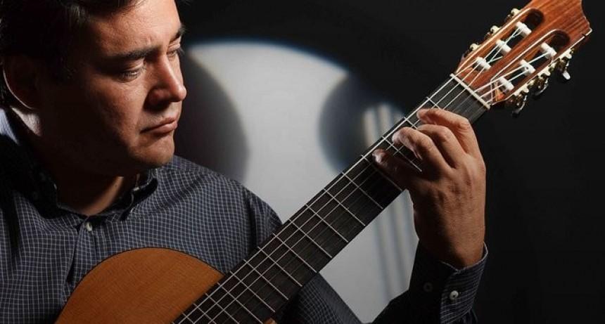 Carlos Martínez ahora en YouTube con un homenaje a Abel Fleury